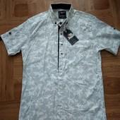 Рубашка на мужчину/подростка S-M
