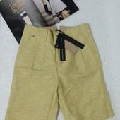 Действительно крутые женские шорты bruuns bazaar, размер 40, замеры