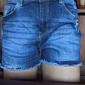 Крутые шорты Bershka S-M. Состояние идеал!