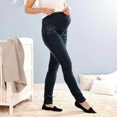 Комфортные джинсы для беременных