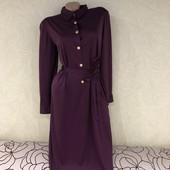 Элегантное платье Andre de breff. По блиц-цене Доставка Укрпочта в подарок