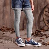 Леггинсы для девочки ТСМ Чибо(германия) размер 110-116