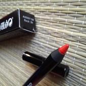 Лайнер для губ «Pro-Perfector» вишневая или нюд или красный