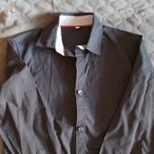 Рубашка для мальчика 146см