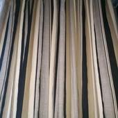 Бомбезные шторы,2шт,225*130