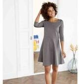 Стильное платье Esmara Xs evro 32/34+6