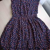 Очень красивое платье 7/9л УП -10%