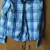 Рубашка с длинными рукавами для подростка