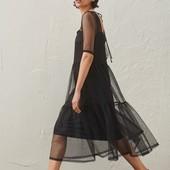 платье свободного кроя H&M Англия. Размер М. новое с биркой