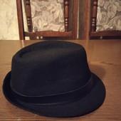 Прикольная шляпа