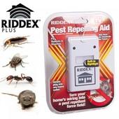 Электромагнитный отпугиватель мышей Riddex Pest Repelling