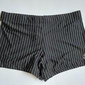 Плавки пляжные мужские от tchibo (Германия), размер примерно M-L