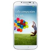Смартфон Samsung I9500 Galaxy S4 (White)