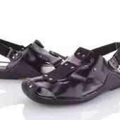Акция !!! Кожаные сандали фирма Voralst. смотрите размер по стельки они маломерки.
