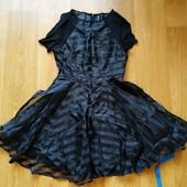 Платье р.L на дюймовочку