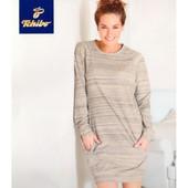 Платье-туника тсм Tchibo Германия, размер 36/38 евро