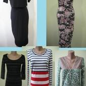 Платья 4 ед. + 1 блузка размер XS-S