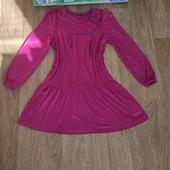 Не пропустите!!!Шикарное фирменное нарядное платьице на девочку 9-11 лет
