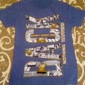 Мужские футболки. 100% х/б. Турция!