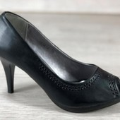 Туфли - босоножки 35-36 р. Распродажа