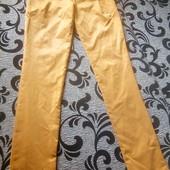 Штаны гортичного цвета S-M