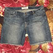Обалденные шорты H&M на пышную красотку