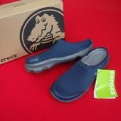 Сабо слипоны Crocs оригинал W6