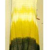 Распродажа ! Воздушный , легкий , натуральный сарафан , Италия , р. 46-54