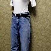 Собираем лоты!!! Мега модный комплект, джинсы бананы с высокой посадкой +топ+боди , размер s