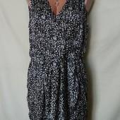 Легчайшее фирменное платье,L