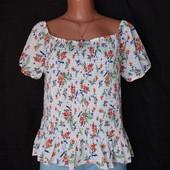 Фирменная футболка корсетного типа,20р(3xl/4xl)