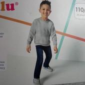Отличный свитшот на мальчика Lupilu Германия размер 98/104