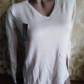 Женский реглан с содержанием вискозы и хлопка, размер 44-46