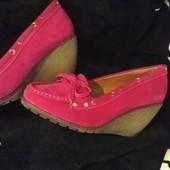 Распродажа туфли.Последние размеры - распродажа.