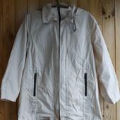 Ветровка бежевая Outfit №12