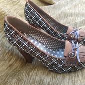 туфлі жіночі , стан ідеальний, розмір 38