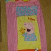Готовая постель свинка пеппа