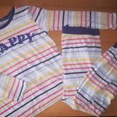 Пижама подростковая на рост 158-164