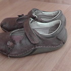 Туфли clarcs 6.1\2 полнота F