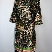 Качество!!! Эксклюзивное платье от немецкого бренда S.Oliver, в новом состоянии