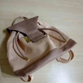 фирменый рюкзак