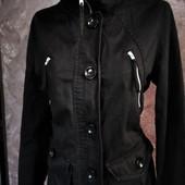 Коттоновая куртка(ветровка) H&M