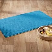 Антискользящий мягкий коврик для ванной 60х90см Miomare Германия