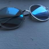 Солнцезащитные очки, имиджевые. За Вашу цену