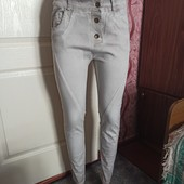 Женские джинсы скинни р M