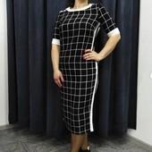 Белорусские платья ! Эффектное, стильное платье, By O la la...! , р.42