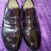 туфли Том.м.кожа