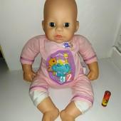 Пупс куколка шу-шу запф германия chuo-chuo