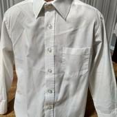 Лот- 3 сорочки для хлопчика 122-128см