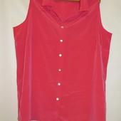 Блуза р.26 в идеальном состоянии